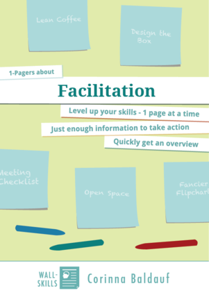 Cover of Facilitation